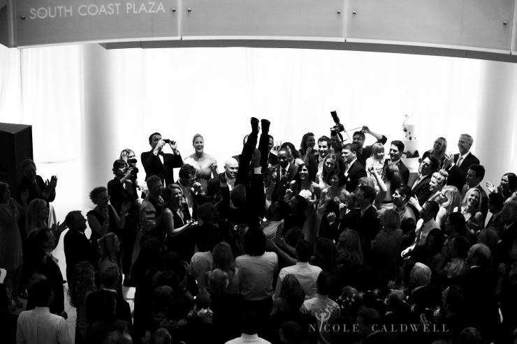 segerstrom performing arts center weddings by nicole caldwell max blak 00050