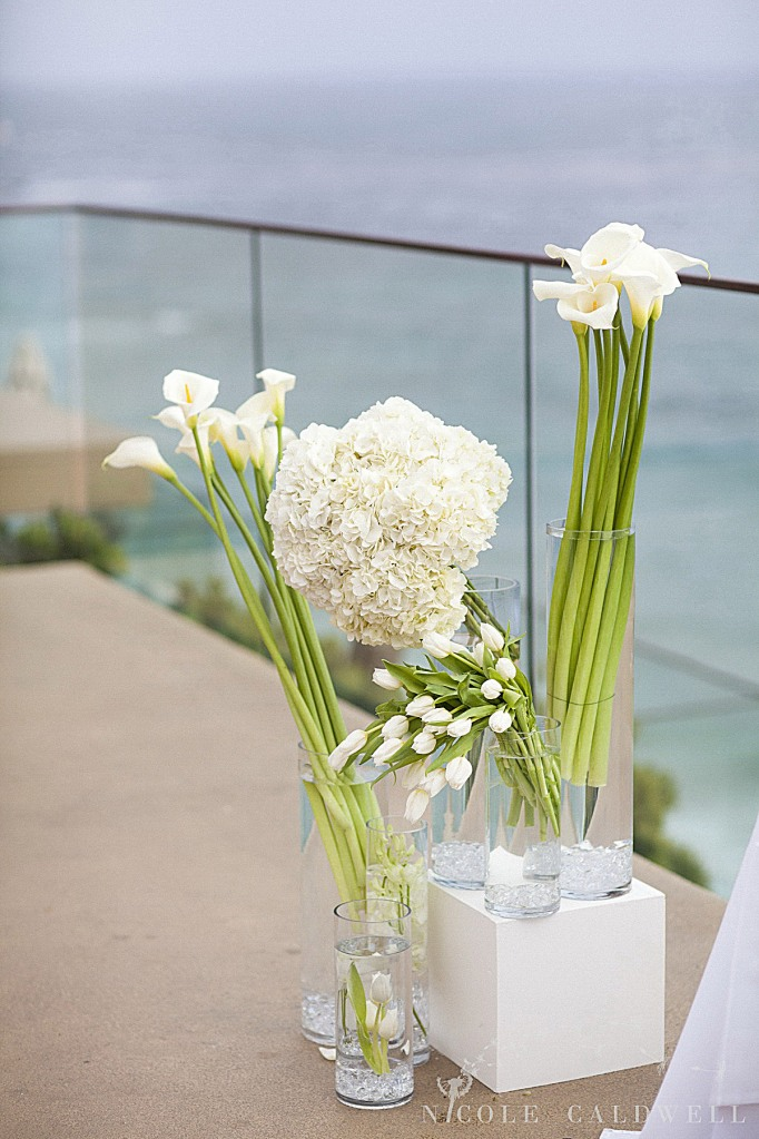 weddings surf and sand resort laguna beach photo by Nicole caldwell Studio 00850