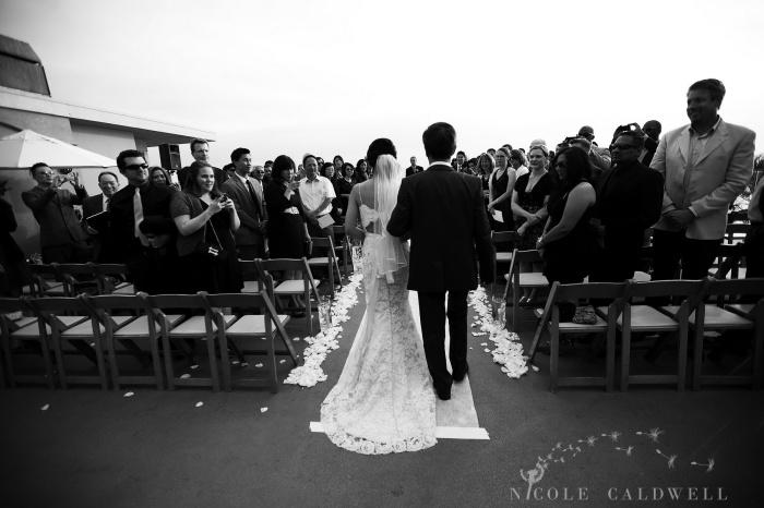 weddings surf and sand resort laguna beach photo by Nicole caldwell Studio 00863
