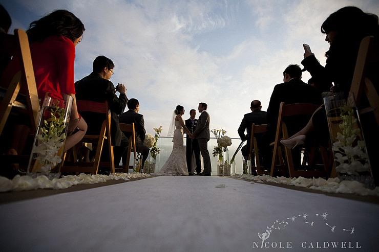 weddings surf and sand resort laguna beach photo by Nicole caldwell Studio 00864