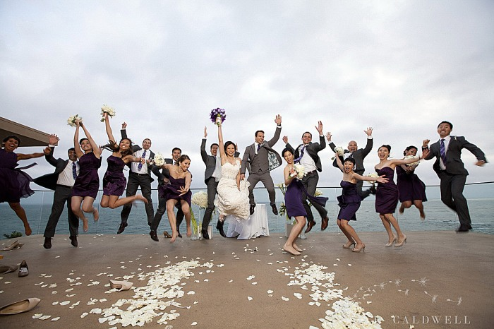 weddings surf and sand resort laguna beach photo by Nicole caldwell Studio 00878