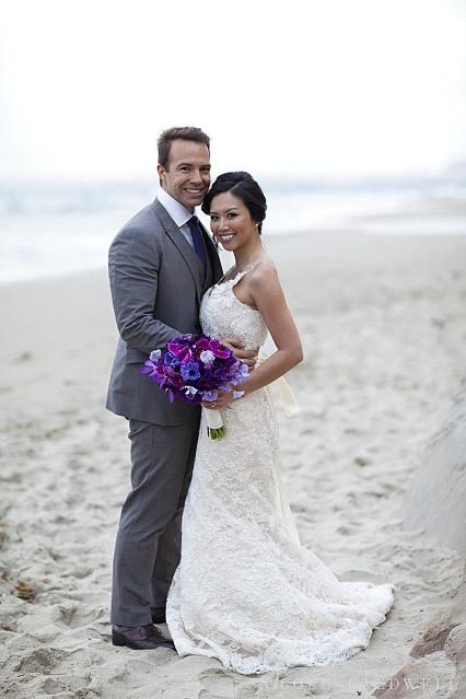 weddings surf and sand resort laguna beach photo by Nicole caldwell Studio 00880