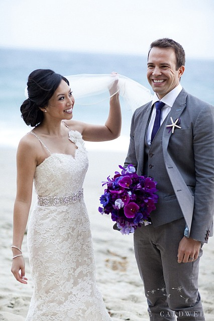 weddings surf and sand resort laguna beach photo by Nicole caldwell Studio 00882