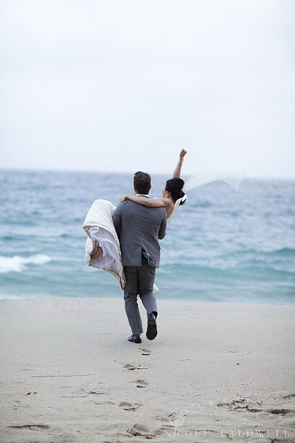weddings surf and sand resort laguna beach photo by Nicole caldwell Studio 00886