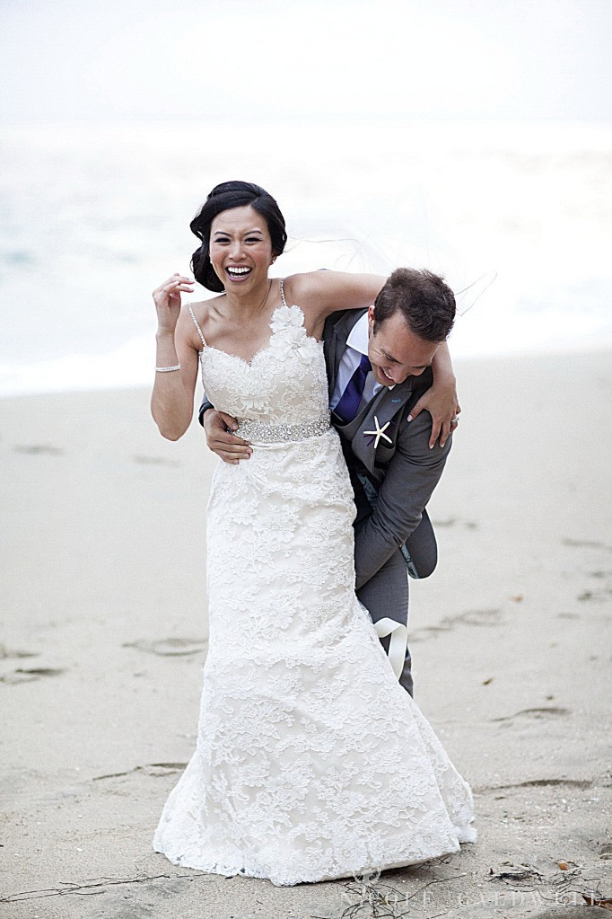 weddings surf and sand resort laguna beach photo by Nicole caldwell Studio 00887