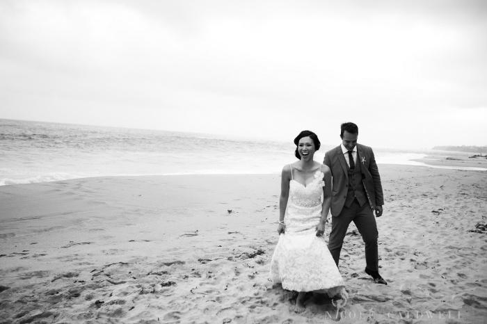 weddings surf and sand resort laguna beach photo by Nicole caldwell Studio 00890
