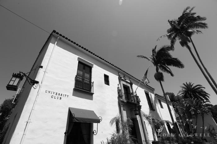 santa barbara wedding university club by Nicole Caldwell1140