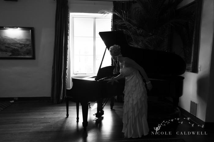 santa barbara wedding university club by Nicole Caldwell1145