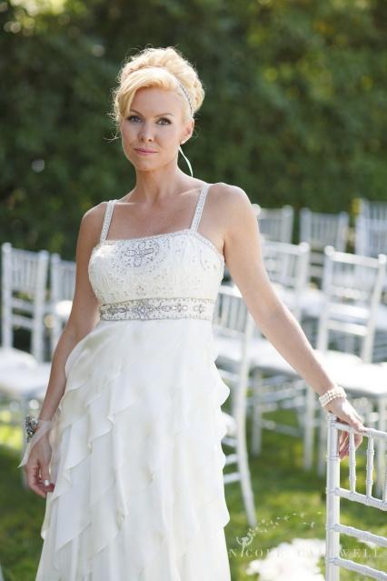 santa barbara wedding university club by Nicole Caldwell1149
