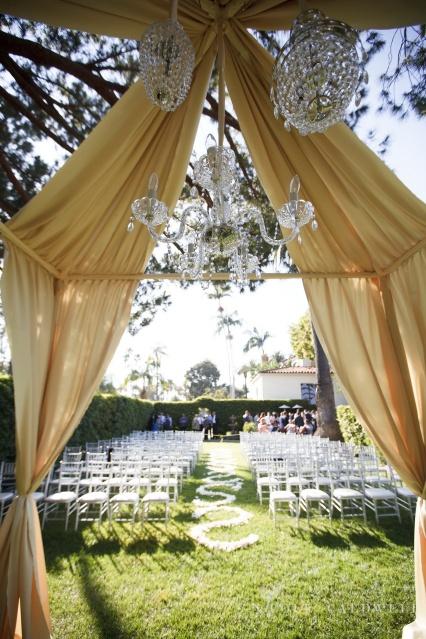 santa barbara wedding university club by Nicole Caldwell1159