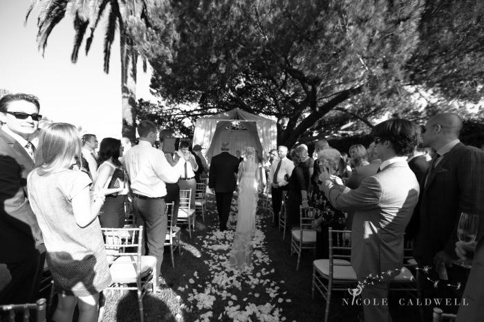 santa barbara wedding university club by Nicole Caldwell1161