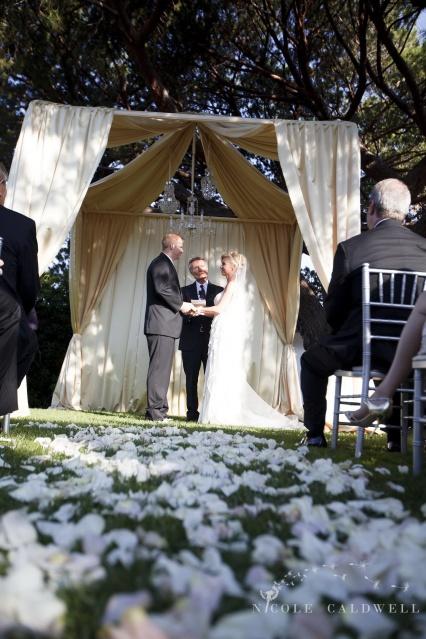 santa barbara wedding university club by Nicole Caldwell1162