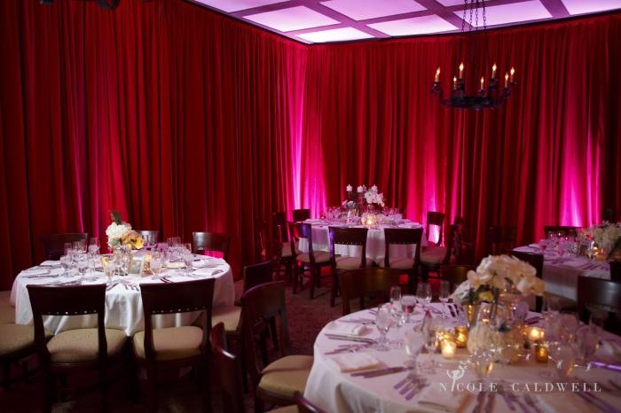 santa barbara wedding university club by Nicole Caldwell1173