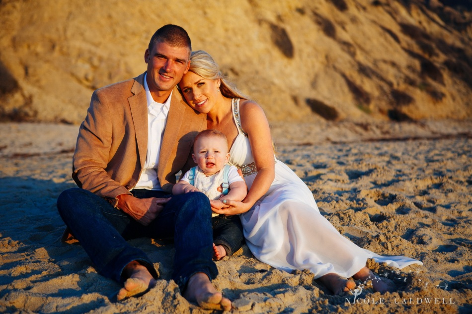 laguna beach family photographer nicole caldwell crystal cove 5