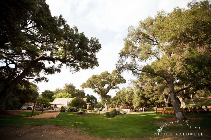 temecula creek inn weddings photo by Nicole Caldwell stonehouse 1160