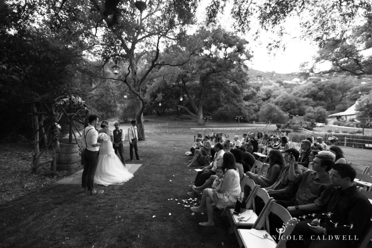 temecula creek inn weddings photo by Nicole Caldwell stonehouse 1167