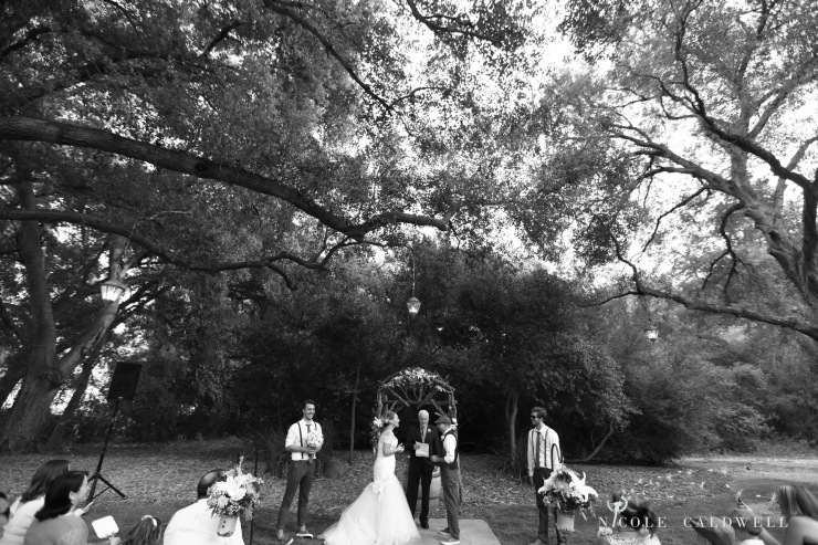 temecula creek inn weddings photo by Nicole Caldwell stonehouse 1168