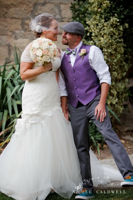 temecula creek inn weddings photo by Nicole Caldwell stonehouse 1175