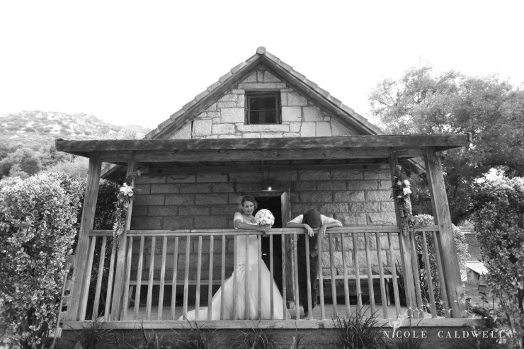 temecula creek inn weddings photo by Nicole Caldwell stonehouse 1186