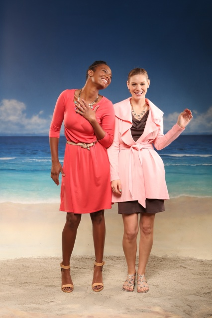 nicole CAldwell studio fashion shoot1