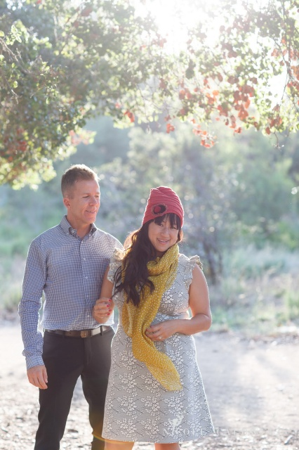 nature engagement photography santiago canyon park 04 nicole caldwell