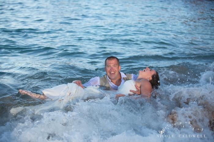 trash the dress black rock beach nicole caldwell destination wedding photog 04