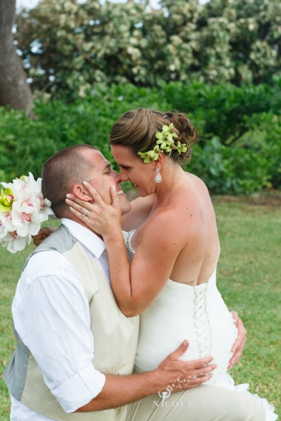 weddings on maui olowalu plantation house nicole caldwell photo 18
