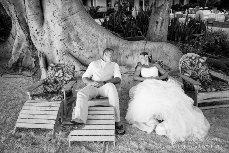 weddings on maui olowalu plantation house nicole caldwell photo 27