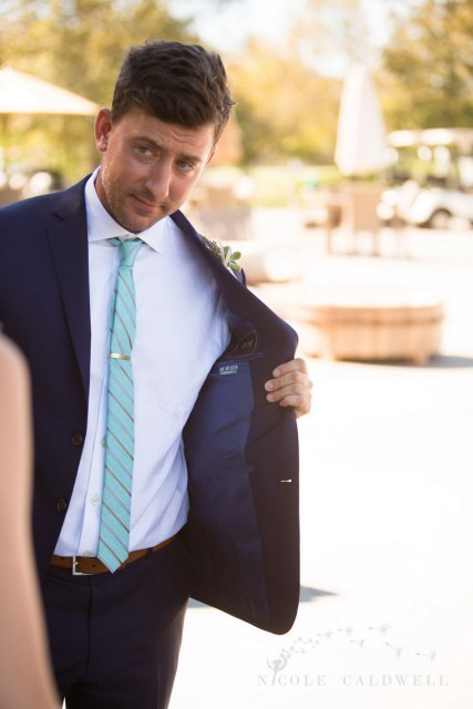 temecula creek inn wedding stone house groom