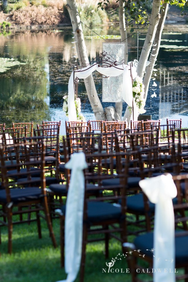 Motorcycle And Side Car Wedding Pacific Club Newport