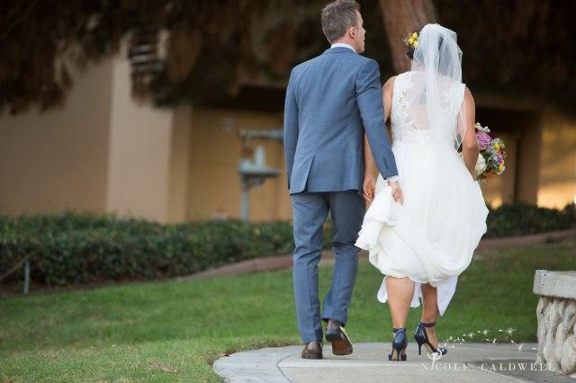 Pacific Club Newport Beach Wedding