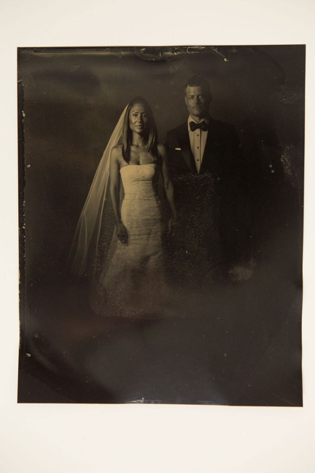 tintype_wedding_nicole_caldwell_bride_and_groom