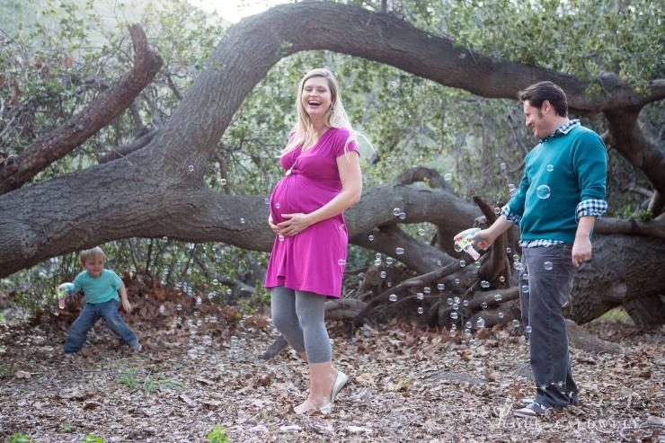 maternity photos in the park by oc photographer nicole caldwell 04