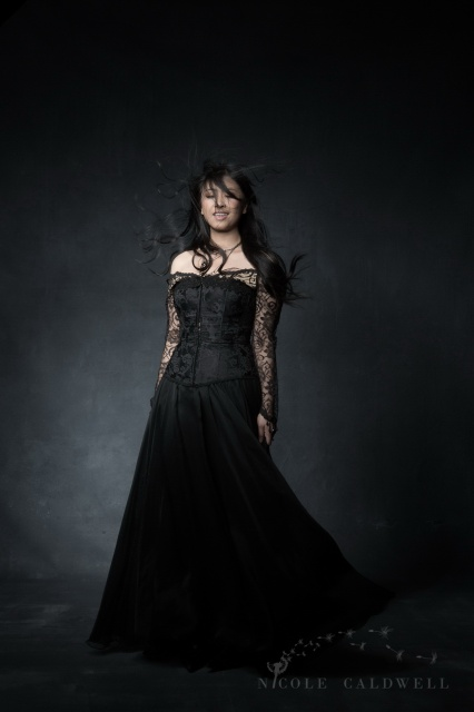 studio engagement sessions gothic steampunk nicole caldwell 02