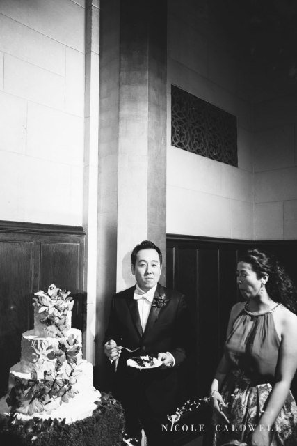 reception The MacArthur weddings formerly legendary-park-plaza-hotel- photographer