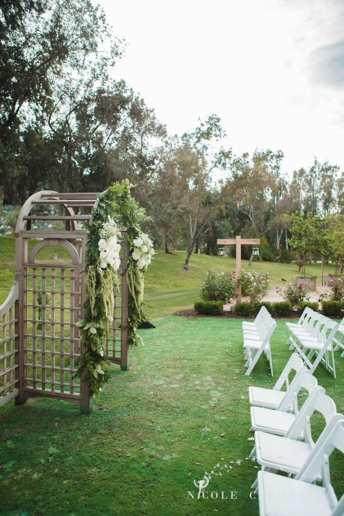 Stonehouse creek wedding