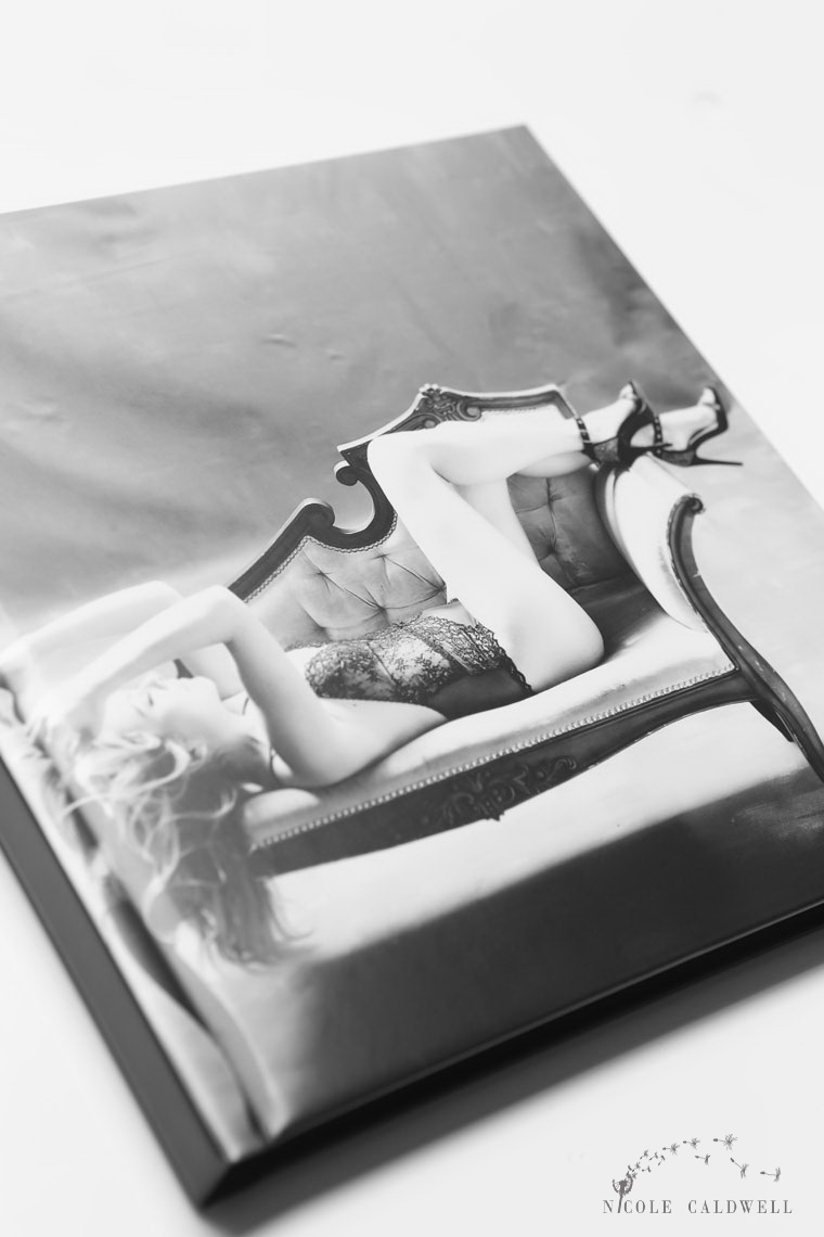 top orange county boudoir photography studio female photographer nicole caldwell boudoir pohto album