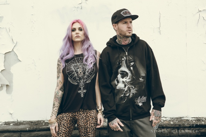 sullen clothing fashion shoot at timeline gallery by nicole caldwell photographer 19