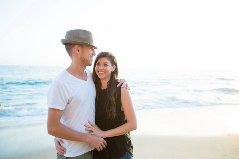 engagement photos crtystal cove beach by nicole caldwell 03