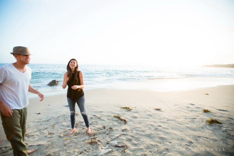 engagement photos crtystal cove beach by nicole caldwell 04