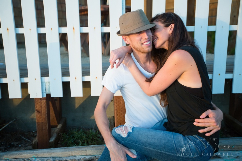 engagement photos crtystal cove beach by nicole caldwell 06