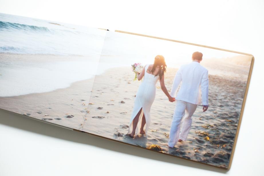surf and sand elopement wedding album nicole caldwell 13 laguna beach