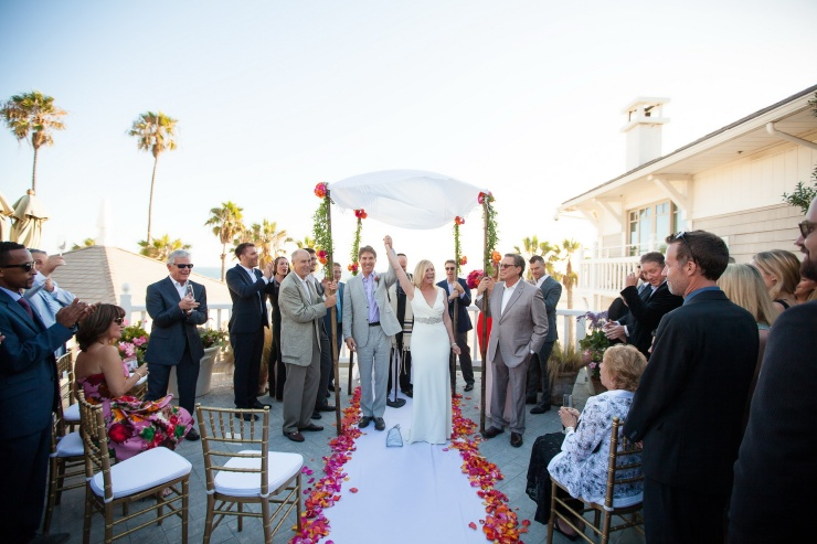 shutters on the beach weddings santa monica nicole caldwell 50