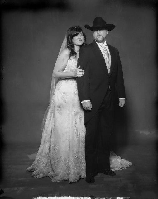 type-55-film-bride-and-groom-studio-shoot-nicole-calwell