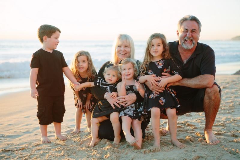 family beach photographer laguna beach crystal cove nicole caldwell29