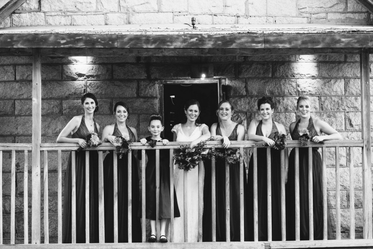 temecula creek inn weddings nightime ceremony jewish 11