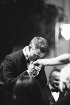 vibiana wedding ceremony
