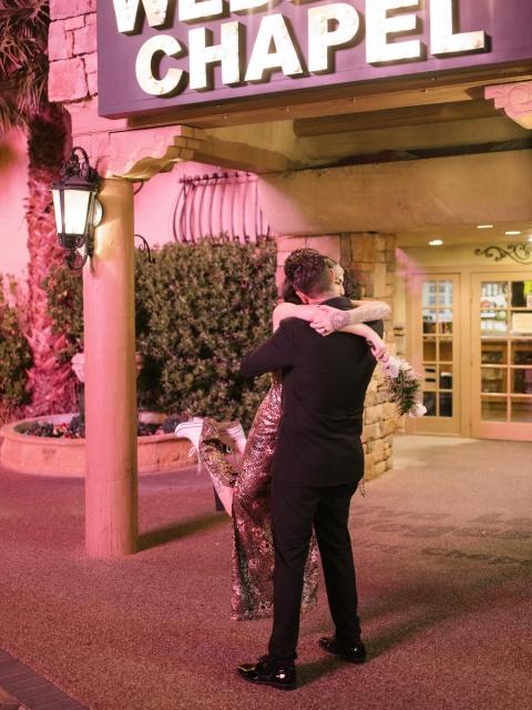 las vegas elopment photographer nicole caldwell viva las vegas weddings dracula 35