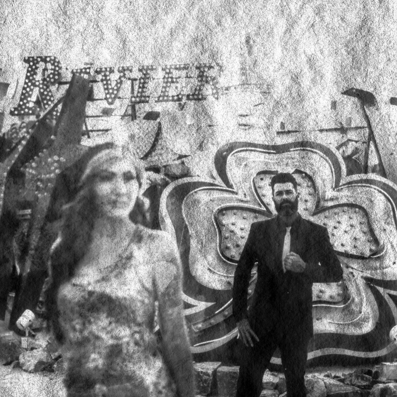washi film 120 unique engagement photos by artistic photographer nicole caldwell las vegas boneyard 06