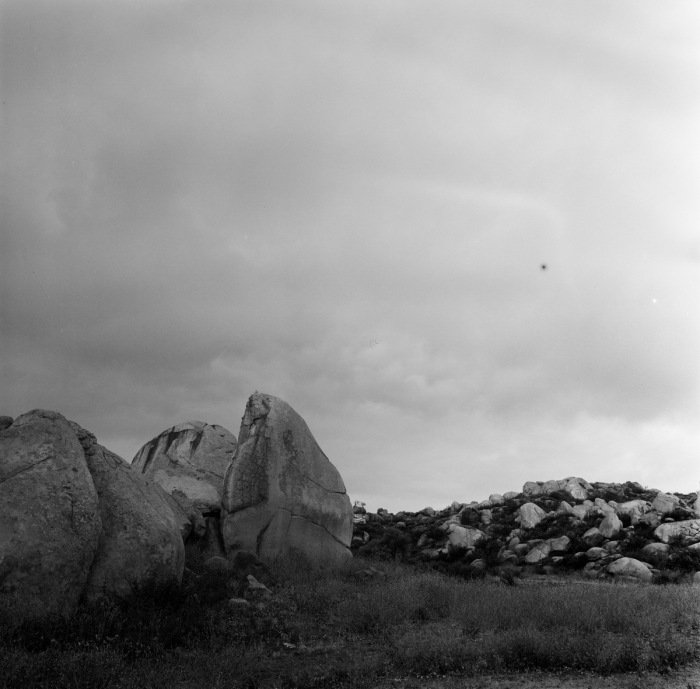 canyon lake rocks of the inland empire hasselblad film photo by nicole caldwell 17